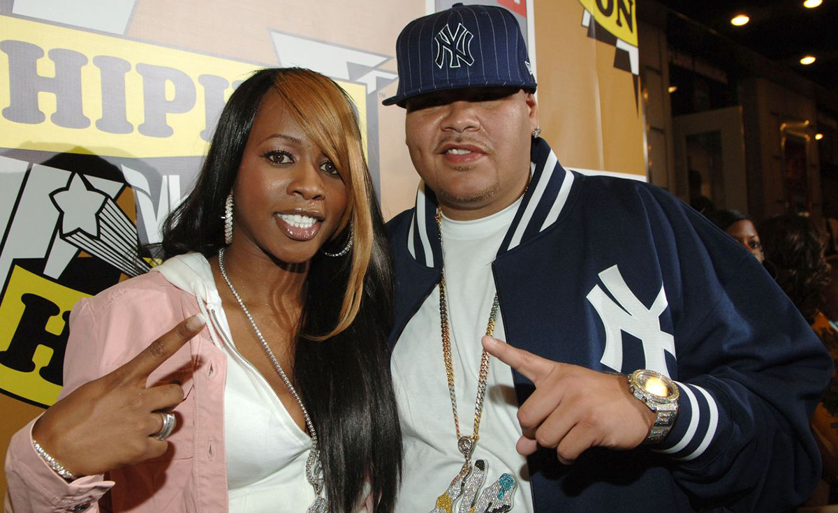 fat joe remy ma the cipher