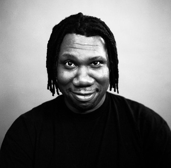KRS-One old school