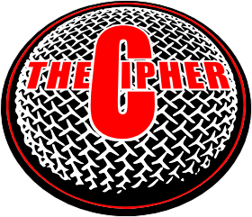 The Cipher logo